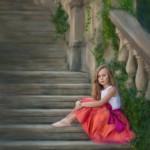 cincinnati family, children, baby fine art portrait photographer  00