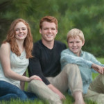 cincinnati family, children, baby fine art portrait photographer  04